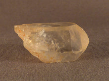 Natural Congo Citrine Crystal Point - 38mm, 19g