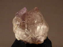 Natural Madagascan Skeletal Amethyst - 54mm, 118g