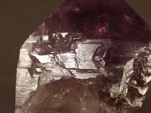 Natural Madagascan Skeletal Amethyst - 60mm, 95g