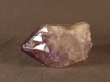 Natural Madagascan Skeletal Amethyst - 45mm, 68g