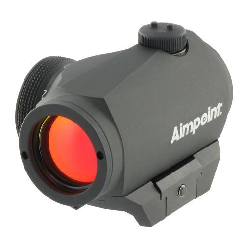 Aimpoint - Micro H-1 4 MOA with standard mount