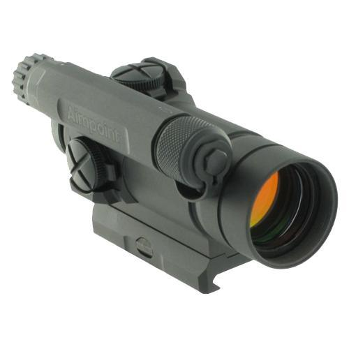 Aimpoint - CompM4 with QRP2 mount