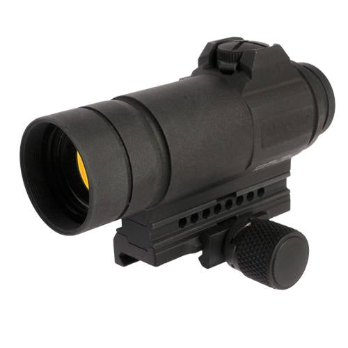 Aimpoint - CompM4s with QRP2 mount