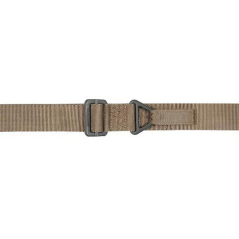 "Blackhawk - CQB-Rigger's  Belt-MD (Up To 41"") COYOTE TAN"