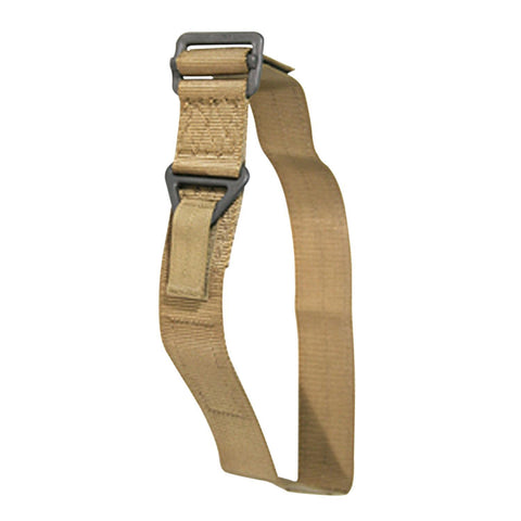 "Blackhawk - CQB-Rigger's  Belt-Large (41""-51"") COYOTE TAN"