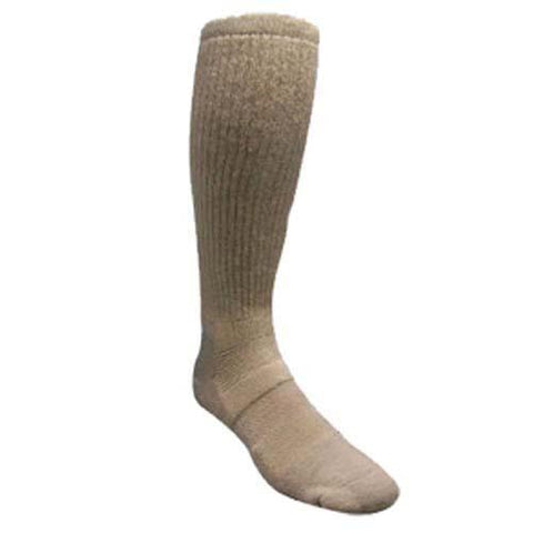 Covert Threads - Sand, Size 4-8, Coyote Brown