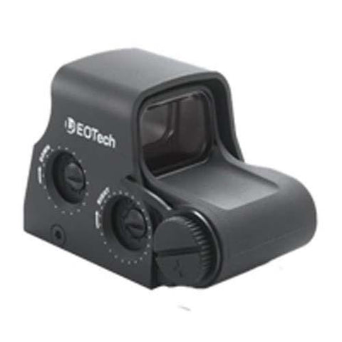EOTech - XPS2, 65 MOA Ring & MOA Single Dot, CR123, Black