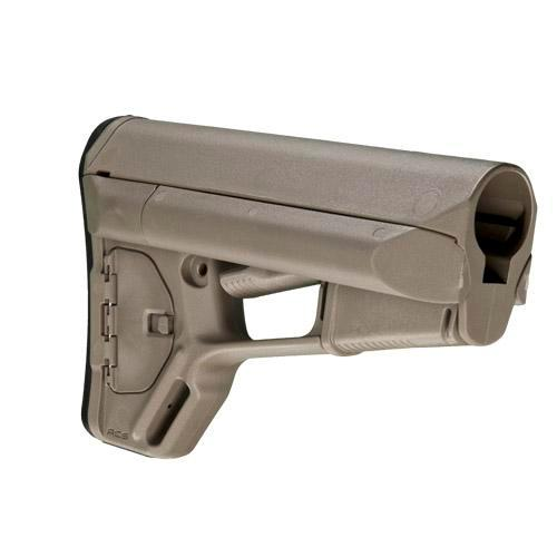Magpul - ACS™ Carbine Stock – Mil-Spec Model, Flat Dark Earth