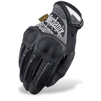 Mechanix Wear - Fabricator Glove, 100% Genuine Leather, Large