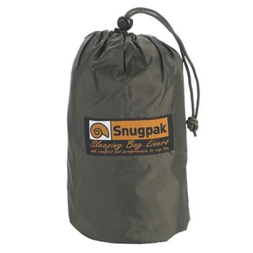 Snugpak - Thermalon Liner, 14 oz, Olive