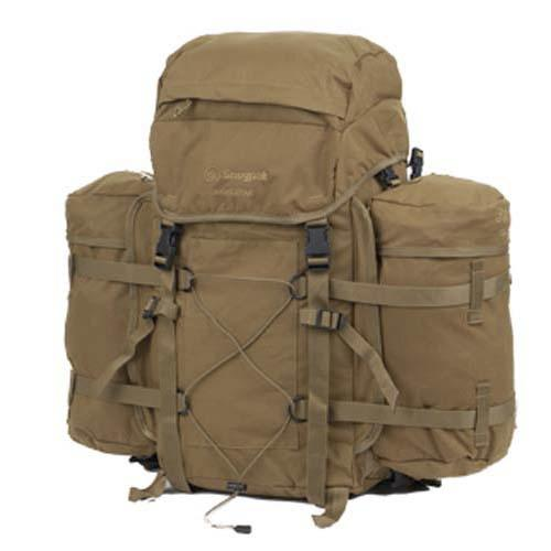 Snugpak - Rocket Pak, 2,440 Cubic Inches Main Compartment, Coyote