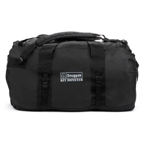Snugpak - SP KIT MONSTER 120L BK