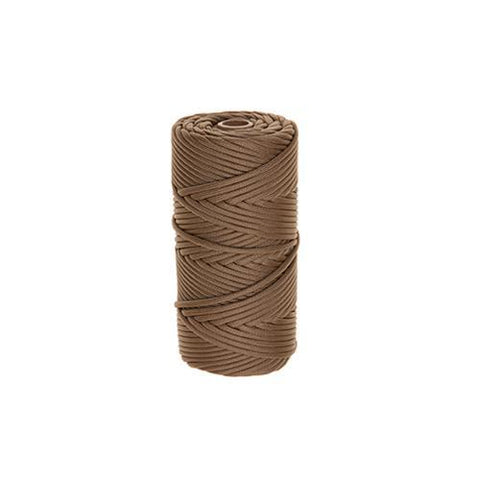 Tac Shield - 550 Cord, 200 ft., Coyote