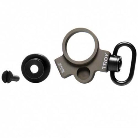 Troy Industries - M16A4 Sling Mount Adapter - BLK
