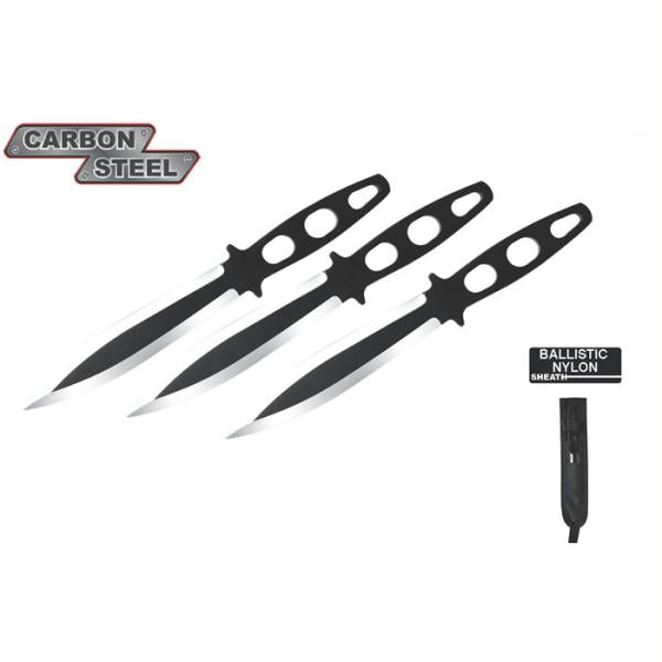 Condor Knife And Tool - Wing Throwing Knife Set