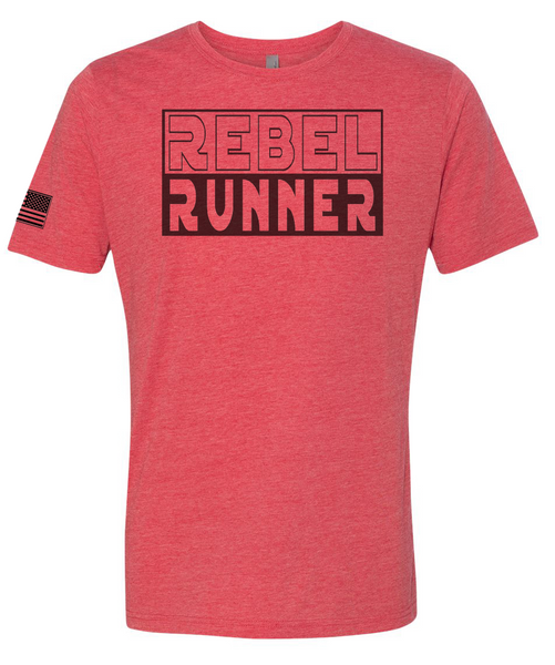 Rebel Runner