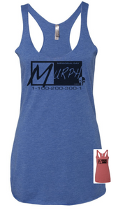 Murph Workout Tank