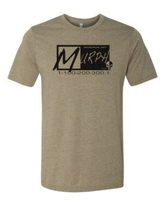 Murph Workout T