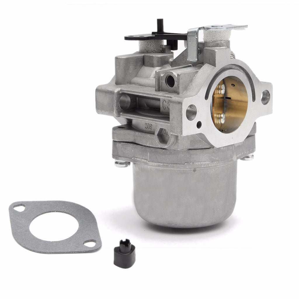 Carburetor With Gasket for Briggs Stratton Replaces 799728 for Lawn Mowers & Other Small Motors