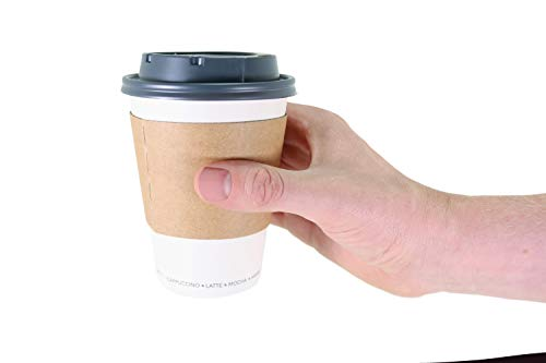 Southern 94 Coffee Cup Sleeves - 200 pack