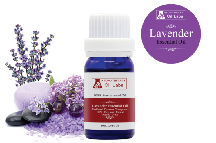 Bulk Lavender Essential Oil 10ml x 3 pack Compound Aromatherapy Massage Therapeutic Skin Care for anxiety, sleep, headaches by  Aromatherapy Oil Labs