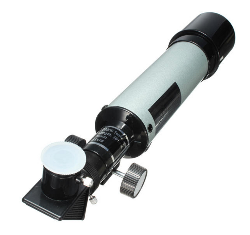 IPRee® HD Refractive Astronomical Telescope for Beginners High F360x50 Magnification Zoom Monocular Scope