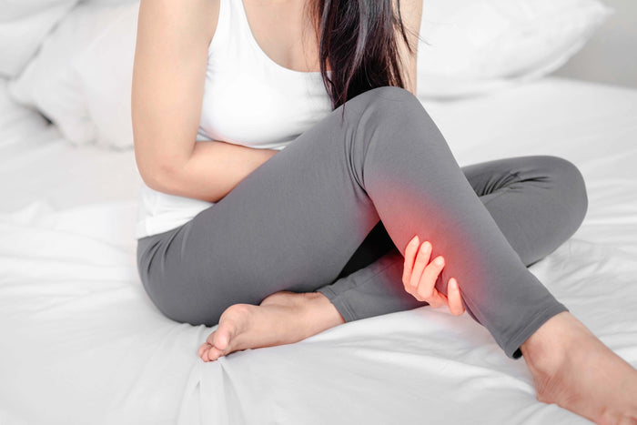 Sleep Disorder Guide: Restless Leg Syndrome (RLS)