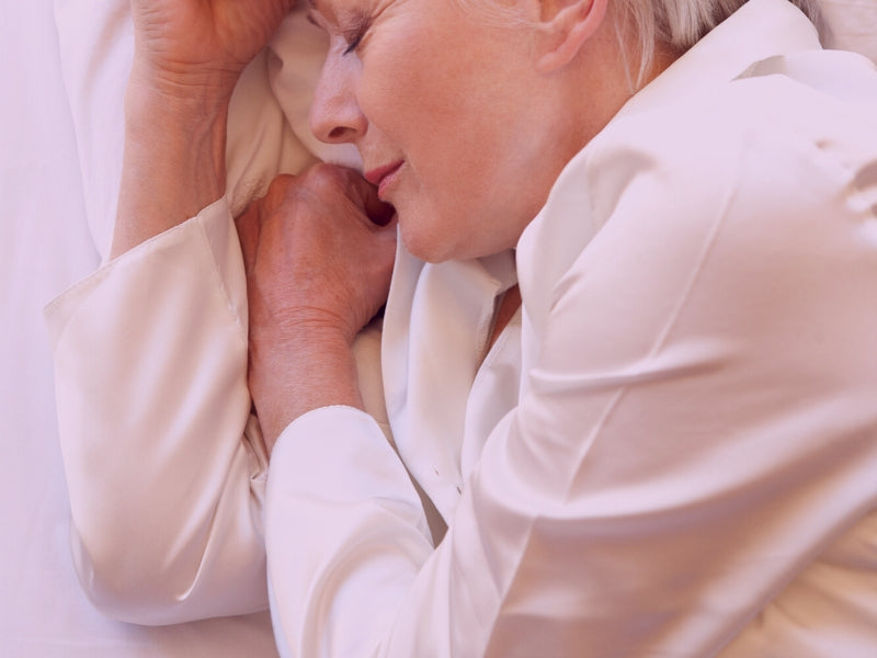 Circadian Rhythm in Seniors and Elderly Canadians