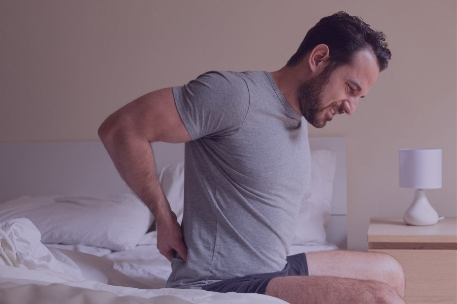 Simple Ways to Ease Back Pain