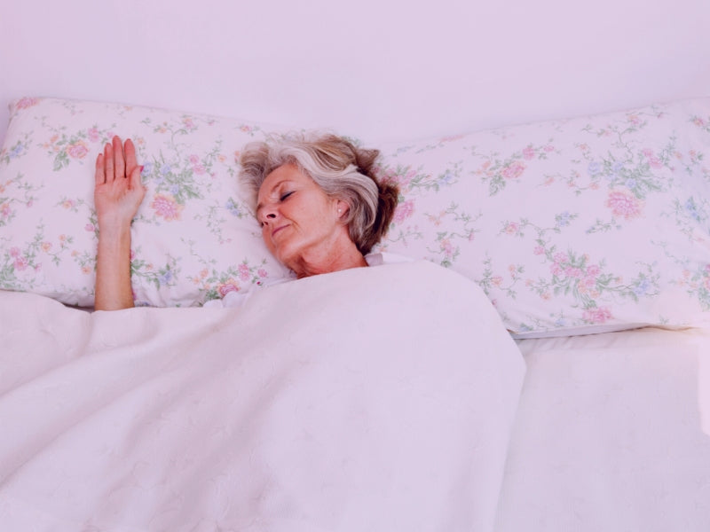 Sleep Apnea for Senior and Elderly Canadians