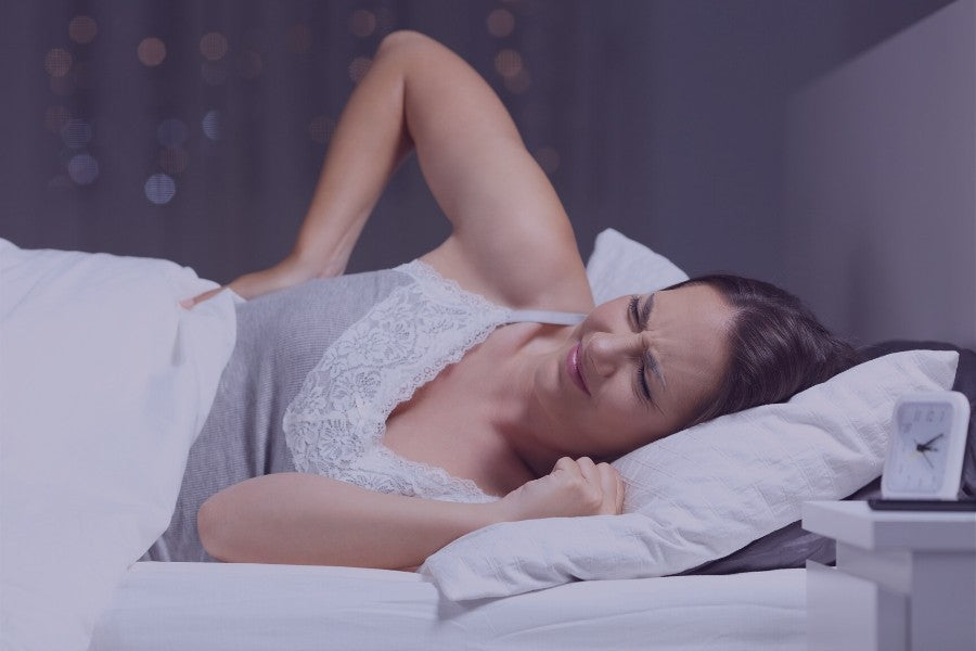Sleep Positions and Back Pain