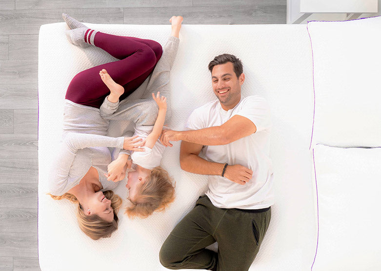 Terms & Conditions of Our PerfectSense Mattress Trial: