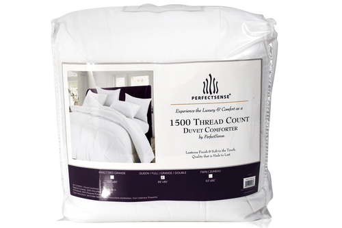 1pc Duvet Comforter - 1500 Series