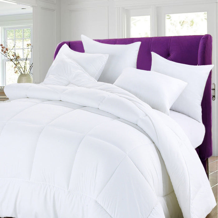 1500 Thread Count Duvet Comforters