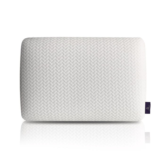 The Memory Foam Pillow with Premium Cooling Gel Pad