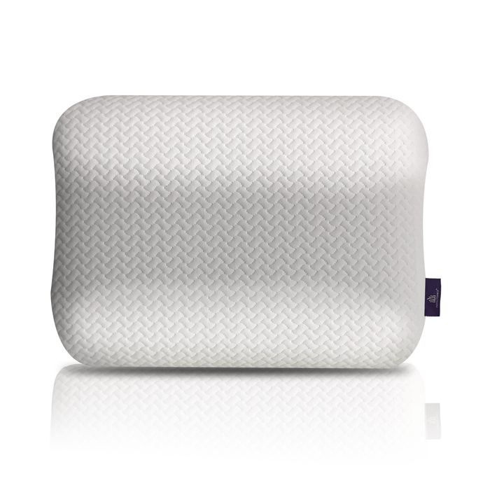 Memory Foam Pillow with Erganomic Contouring Premium Cooling Foam