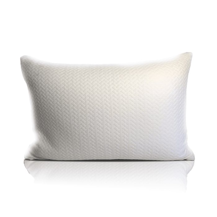 The Perfect Memory Foam Pillow