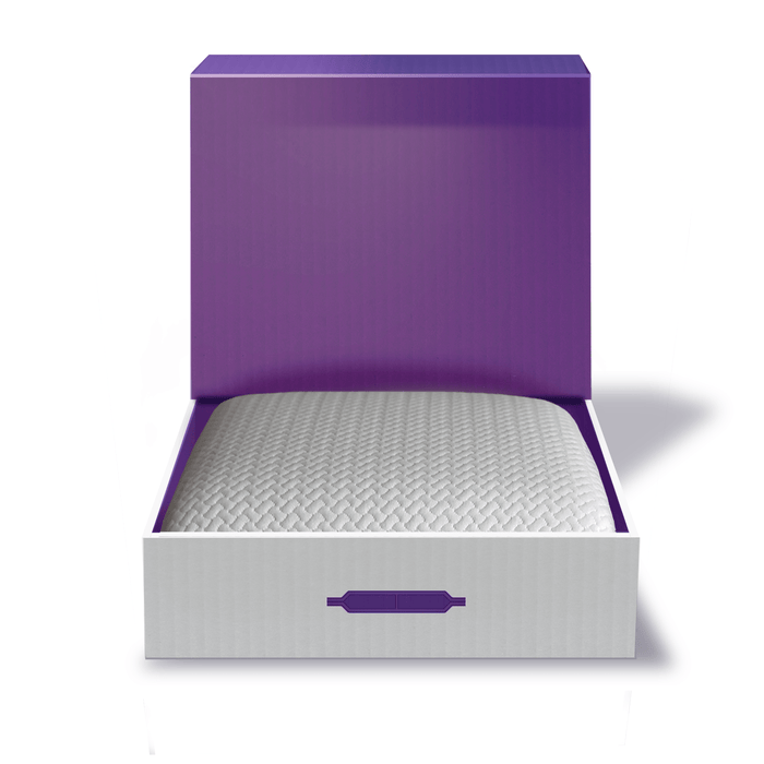 Whats inside the box for the Memory Foam Pillow with Soft Breathable Jacquard Knit Organic Bamboo Cover
