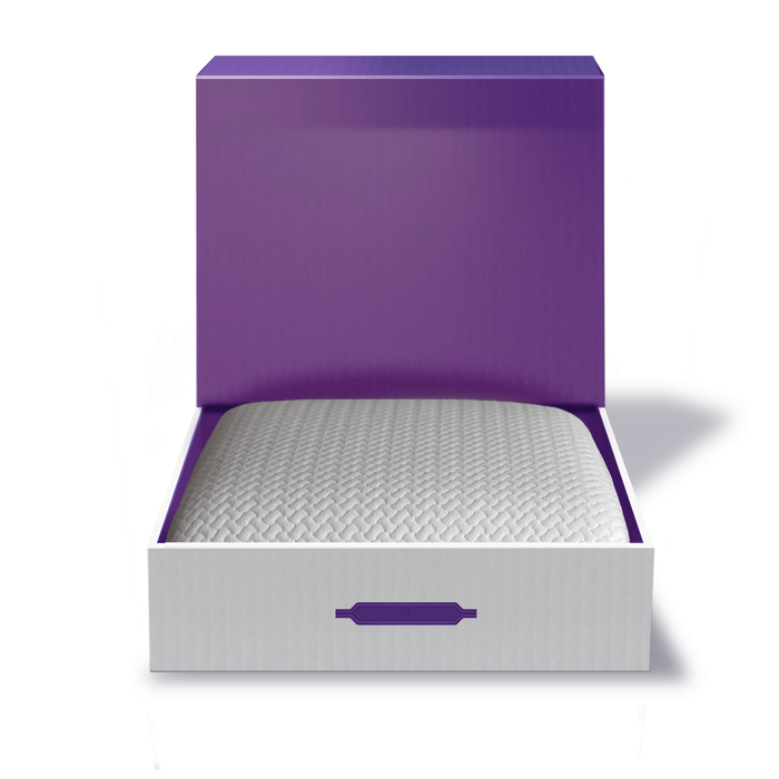 Whats inside the Memory Foam Pillow Premium Foam box