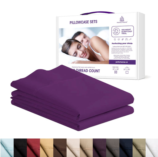 1500 Thread Count Pillowcase