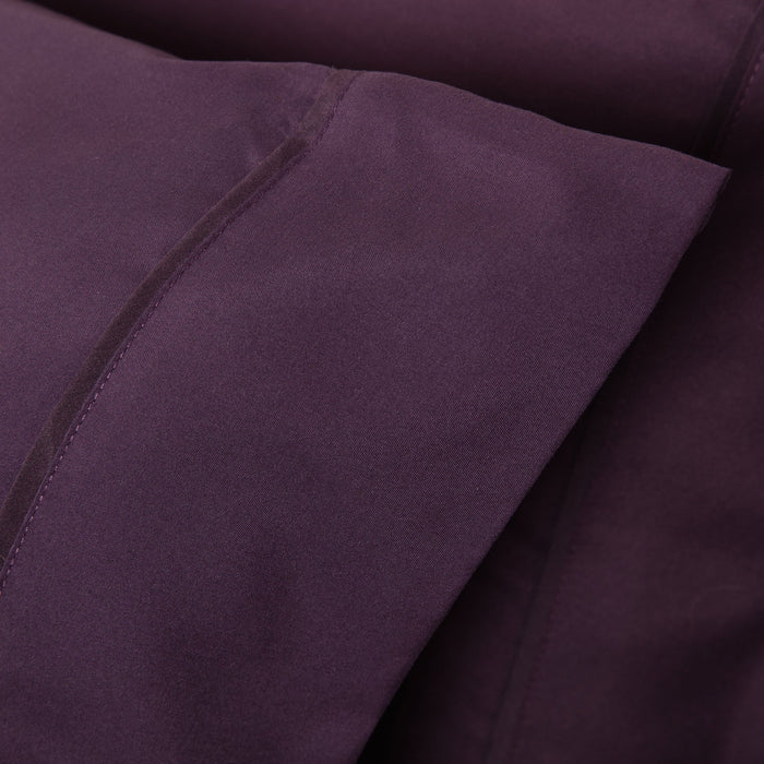 1500 Series Highest Thread Count Purple