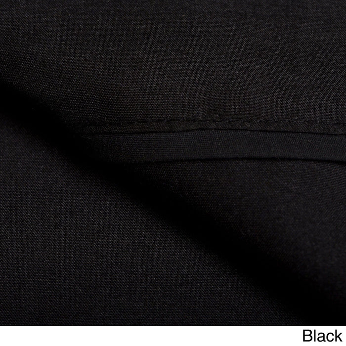 1500 Series Highest Thread Count Black