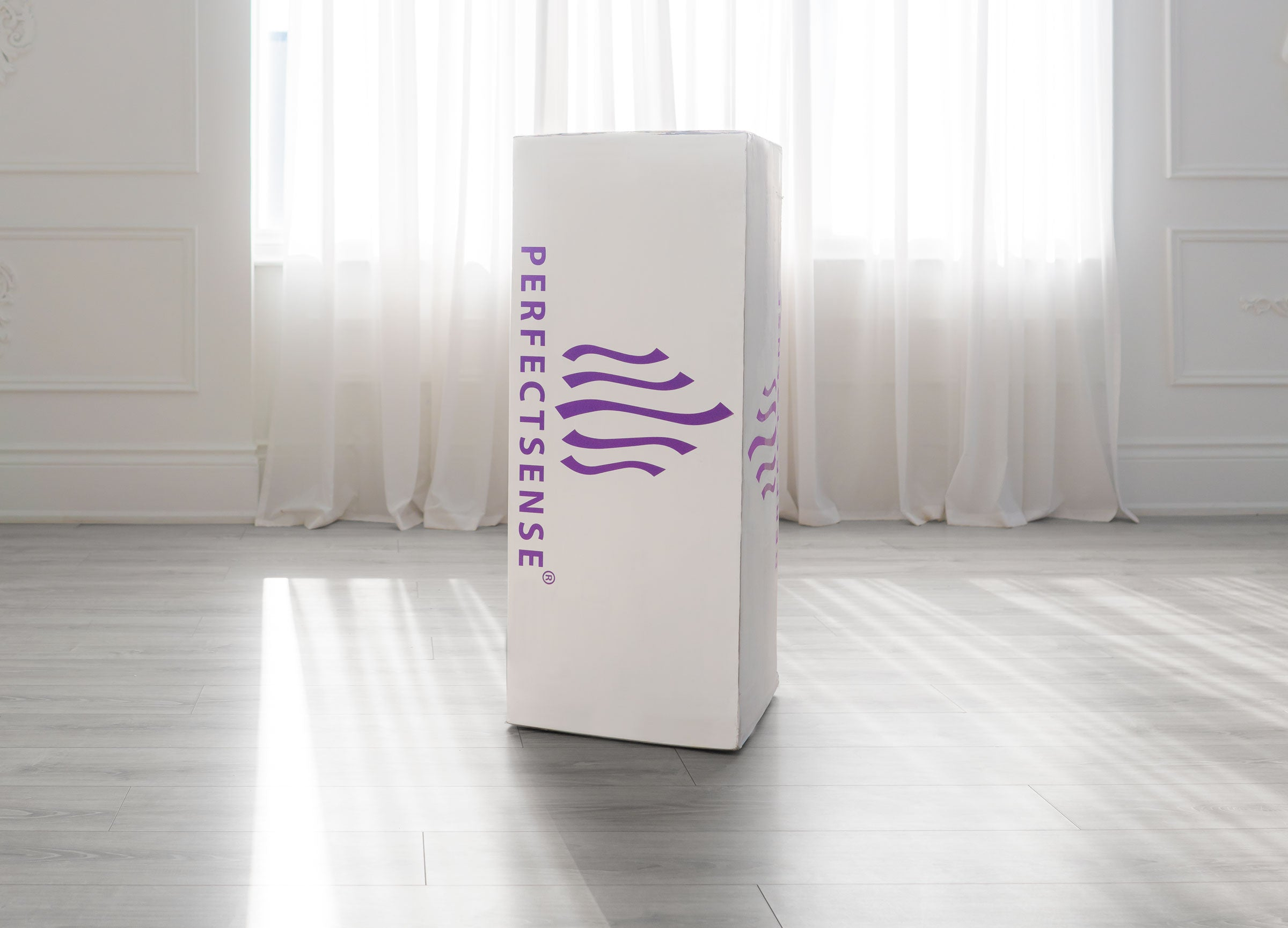PerfectSense Mattress Box