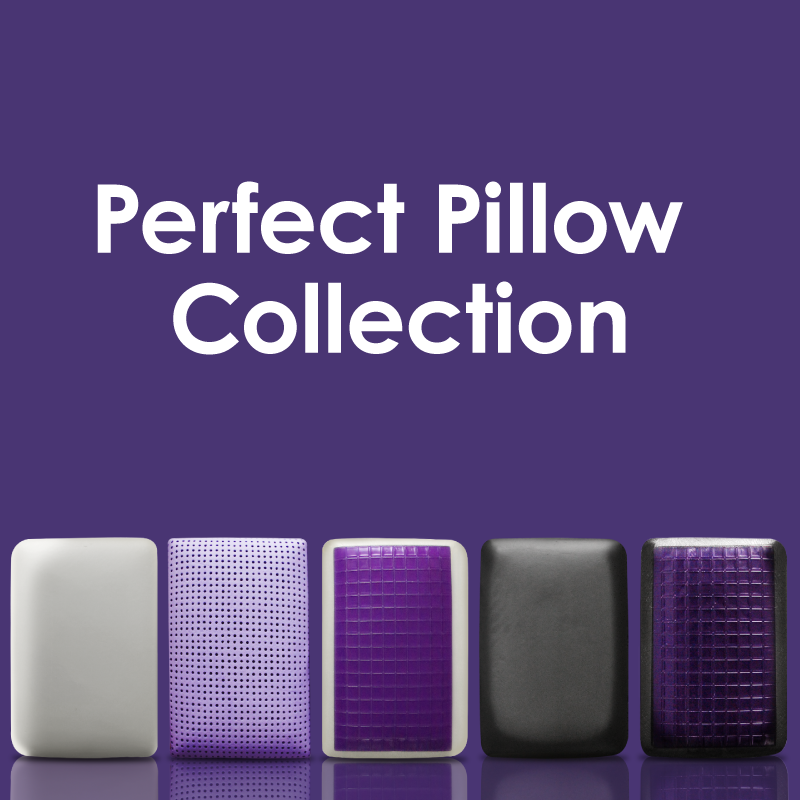 The Pillow Collection