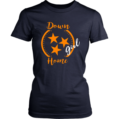 Down Home Girl Tee
