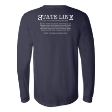 State Line Long Sleeve Tee