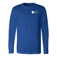 Bristol Guitar Long Sleeve Tee