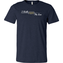 State Line Men's T-shirt