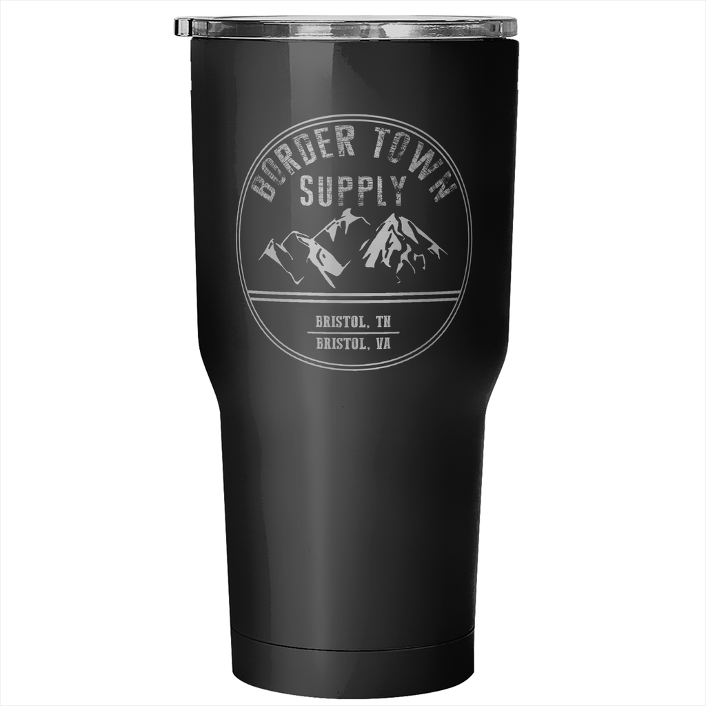 Border Town Supply Tumbler (30 oz)