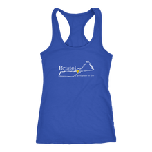 A Good Place to Live Women's Tank